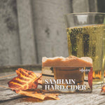 Samhain Hard Cider Artisan Bar Soap