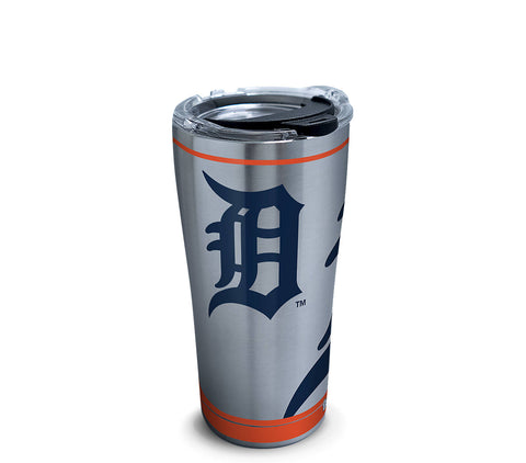 Detroit Tigers™ Stainless Steel Tervis® Tumbler
