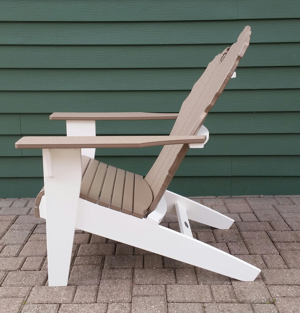 Remarkable Michigan Adirondack Chair Michigan Awesome Bralicious Painted Fabric Chair Ideas Braliciousco