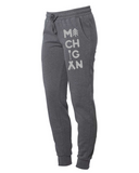 Women's Michigan Outdoors Sweatpants