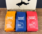 Coffee Lovers Gift Box