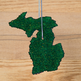 Michigan Air Freshener