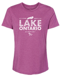 My Great Lake Ontario Women's Relaxed Fit T