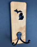 Michigan Coat/Towel/Leash Hanger