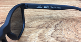"Michigan ""Get out and Go"" Sunglasses"