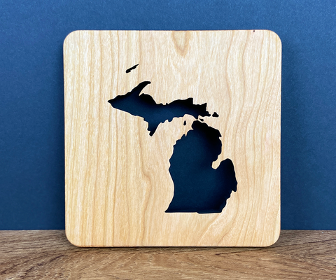 Michigan Trivet