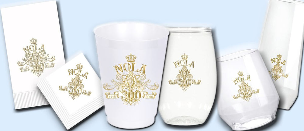 New Orleans Tricentennial Collection