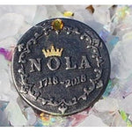 NOLA Tricentennial Lapel Pin - Party Cup Express