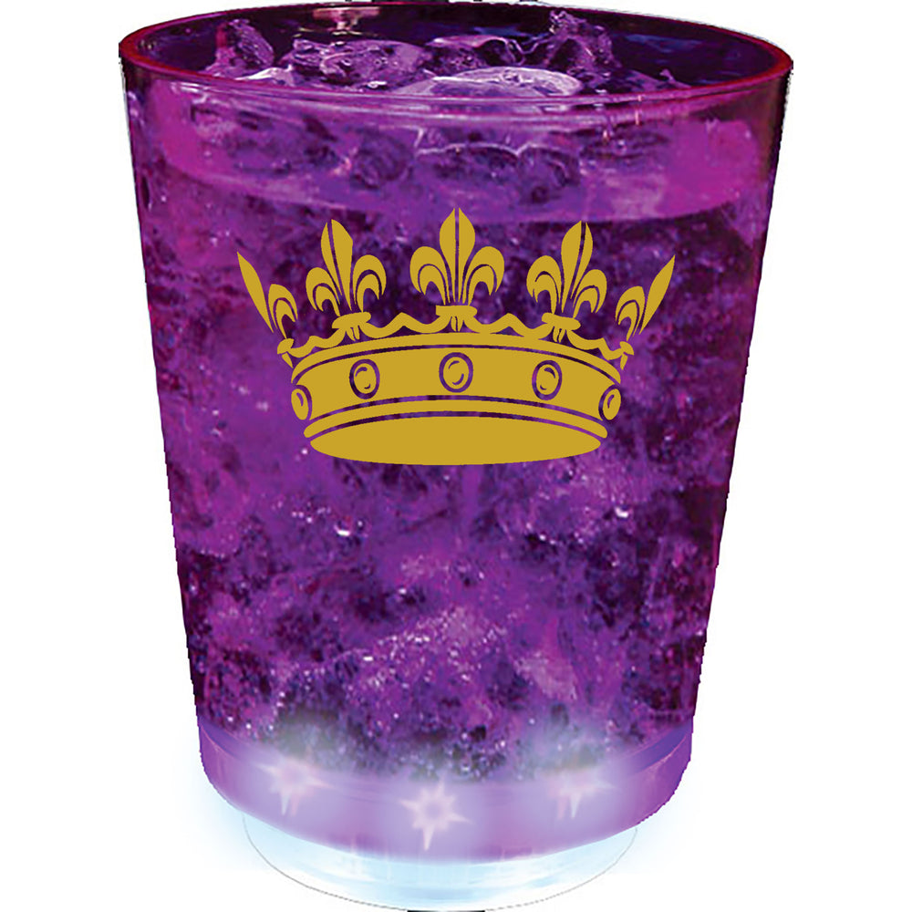 Crown Light-up Tumblers (12oz & 16oz)