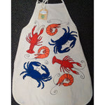 Seafood Boil Apron - Party Cup Express