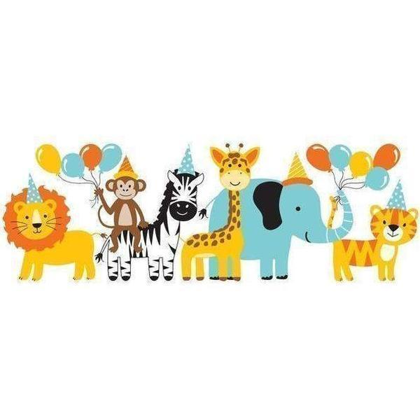 Baby Animals Frost Flex Cups - Party Cup Express