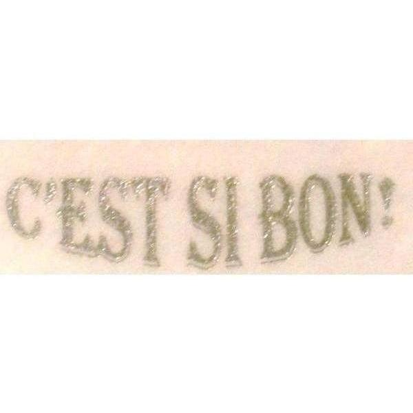 C'est Si Bon Hand Towels - Party Cup Express