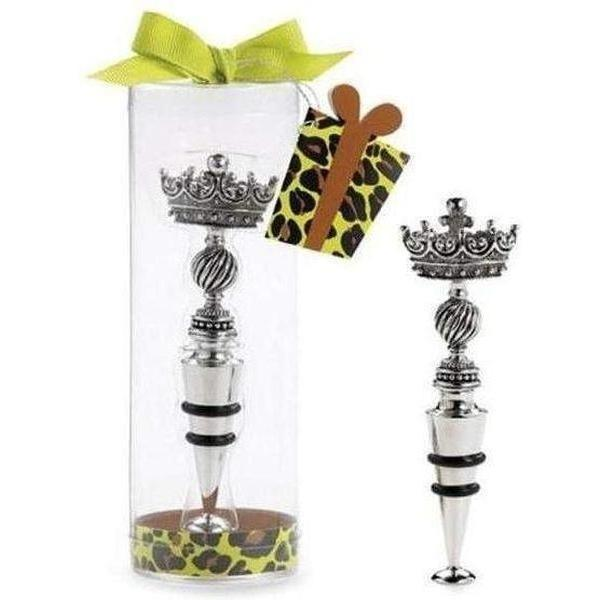 Crown Bottle Topper - Party Cup Express
