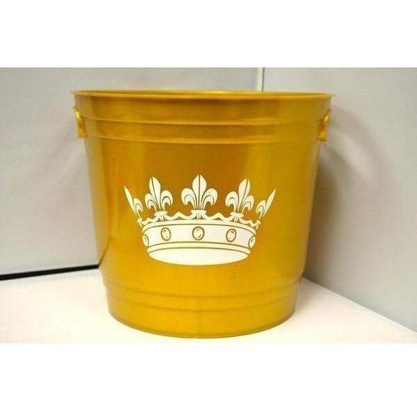 Crown Ice Bucket - Party Cup Express