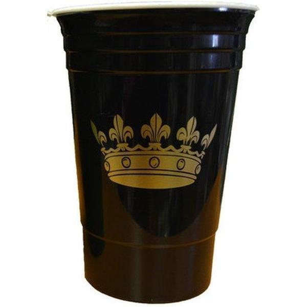 Crown Insulated Party Cups - Party Cup Express
