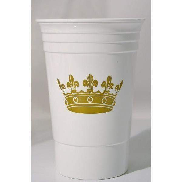 Crown Insulated Party Cups