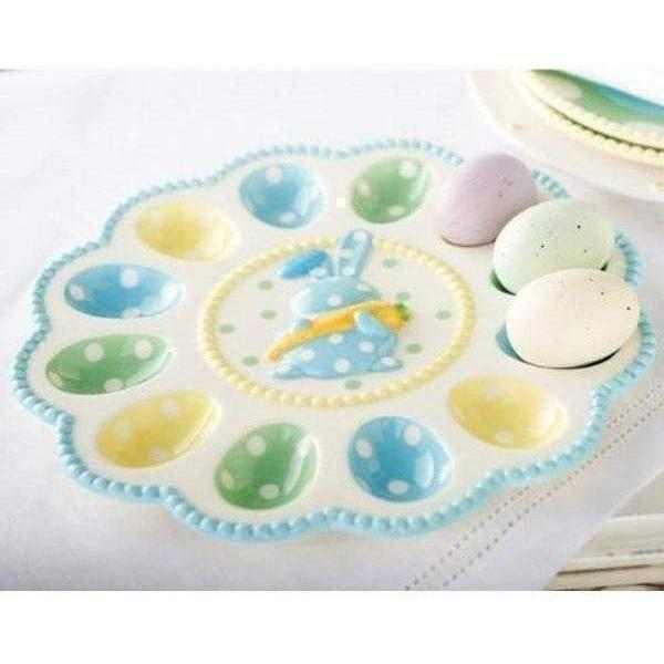 Easter Egg Platter - Party Cup Express