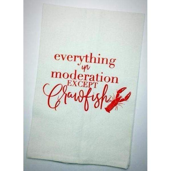 Everything in Moderaton Kitchen Towel - Party Cup Express