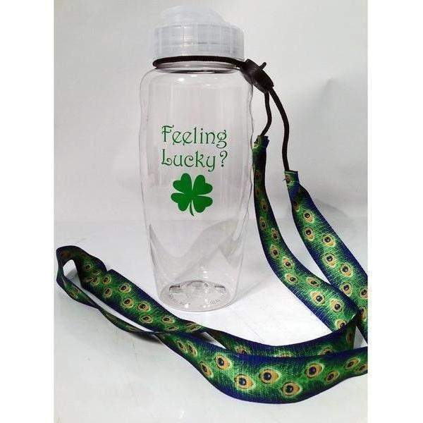 Feeling Lucky Gripper Sipper - Party Cup Express