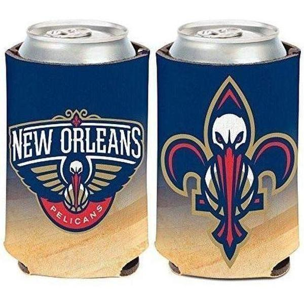 New Orleans Pelicans Can Coozie - Party Cup Express