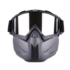 Winter Goggles Ski Cycling Snowboard Motorcycle Cover UV