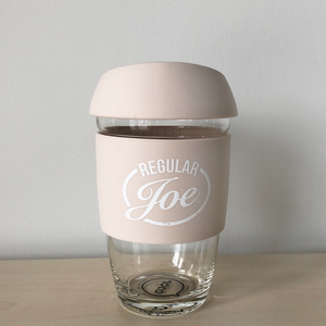 6oz Regular Joe Joco Cup