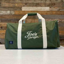 Load image into Gallery viewer, Joe's Garage Travel Bag