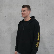 Load image into Gallery viewer, Joe Don't Poach Zip Hoodie