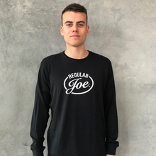 Load image into Gallery viewer, Regular Joe Long Sleeve Tee