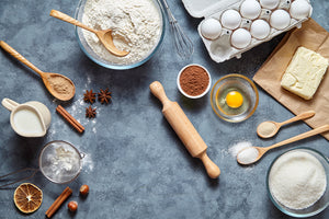12 Essential Baking Tips
