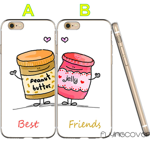 Peanut Butter Jelly Phone Cases - Kaomi Peanuts