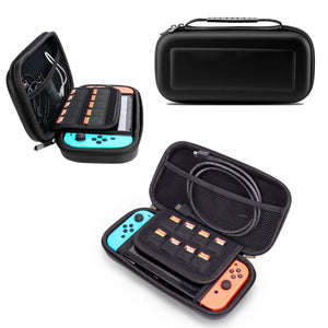 Protective Carry Case Cover for Nintendo Switch Console EVA Bag Free Shipping