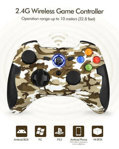 EasySMX ESM-9013 Wireless Gaming Controller