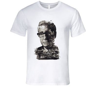 MARTIN SCORSESE MOVIE DIRECTOR CINEMA LEGEND T Shirt