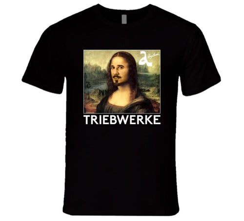 alligatoah triebwerke album hip hop T Shirt