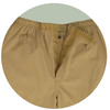 Velcro fly option on most of Easy Access Clothing pants
