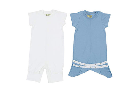 Children's Short Jumpsuit