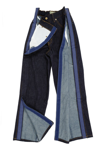 Jeans for Children, Adults, and Older Adults