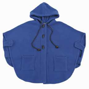 Children's Polartec Hooded Cape