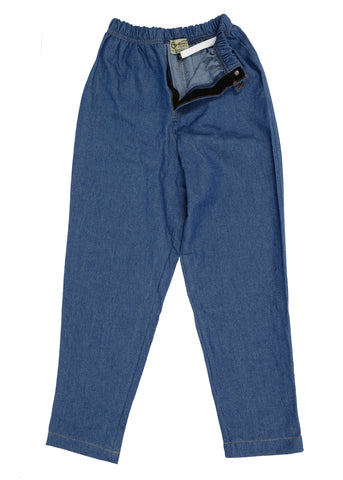 Children's Denim Casual Pants