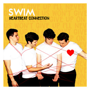 """Heartbeat Connection"" by SWIM - Digital Download"