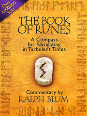Book of Runes Cover