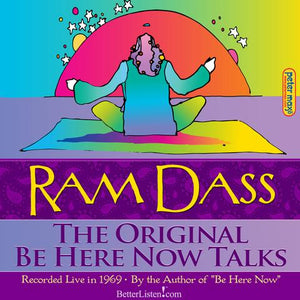 The Ram Dass and Love Serve Remember Collection