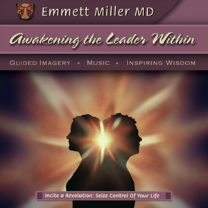 Awakening the Leader Within with Dr. Emmett Miller Audio Program Dr. Emmett Miller - BetterListen!