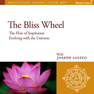 The Bliss Wheel: Sublimation and Natural Healing Guided Mediations from the Nalanda Institute Audio Program Nalanda - BetterListen!
