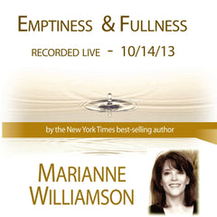 Emptiness and Fullness