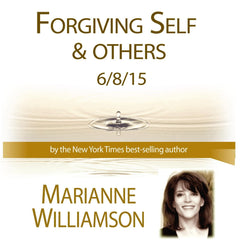 Forgiving Self and Others