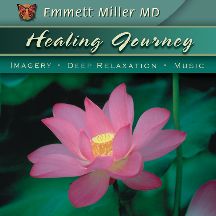 Healing Journey with Dr. Emmett Miller