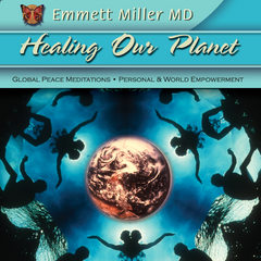 Healing Our Planet with Dr. Emmett Miller