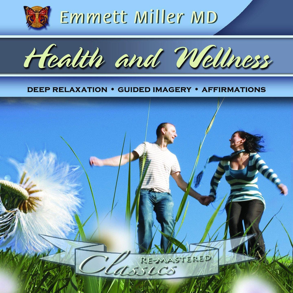 Health and Wellness with Dr. Emmett Miller Audio Program Dr. Emmett Miller - BetterListen!